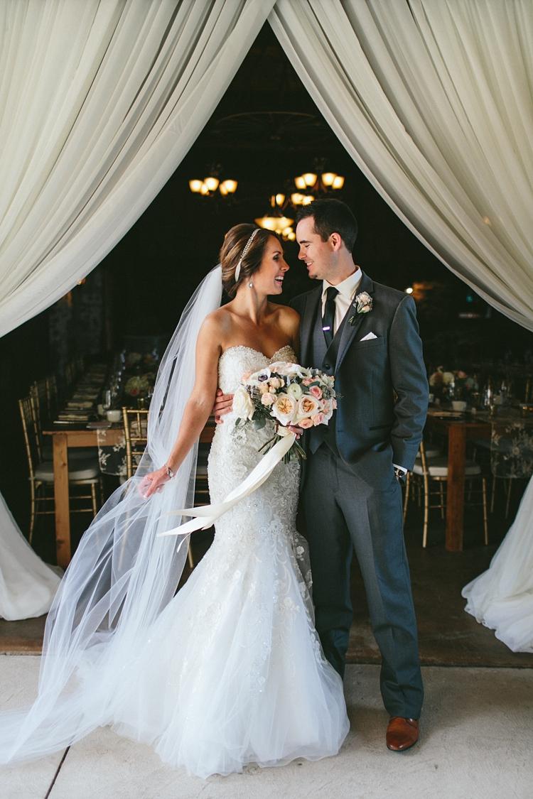 Honsberger Estate Wedding Niagara On The Lake