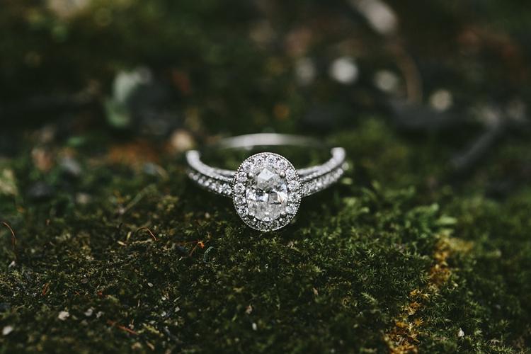 Niagara estate wedding